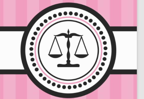 The Pink Attorney Blog
